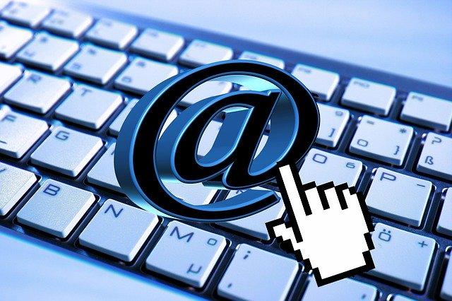 Sensible Daten beim Email-Versand